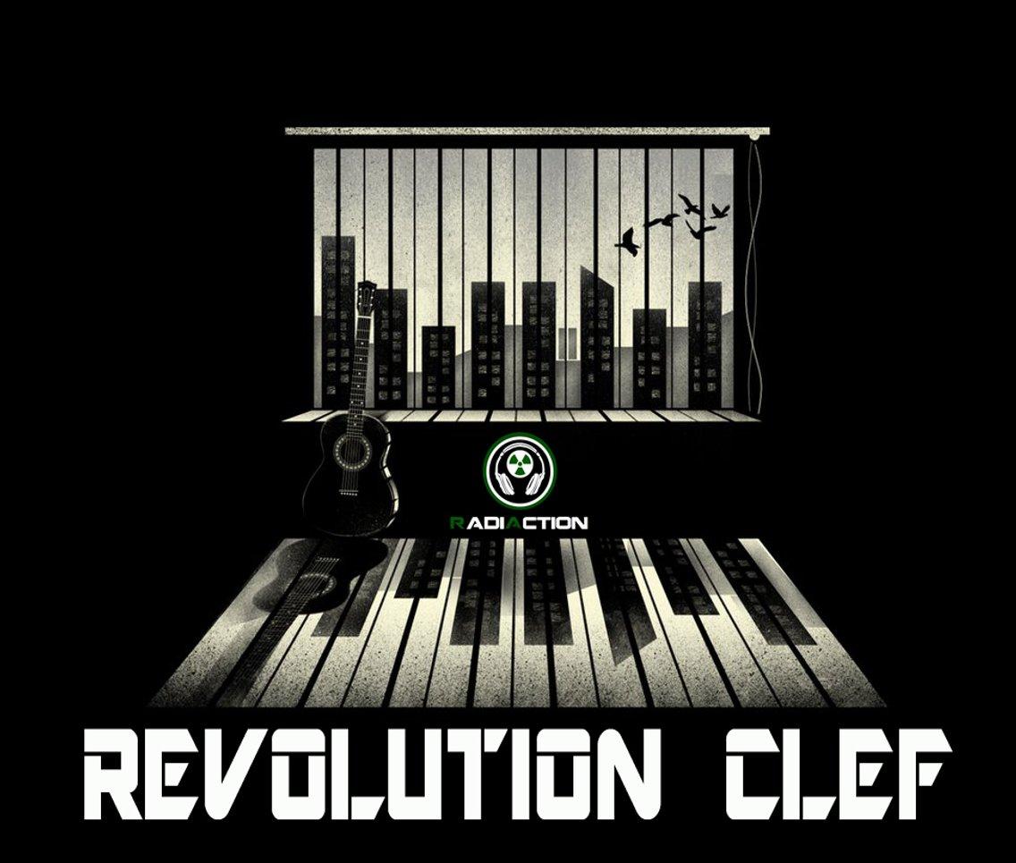 REVOLUTION CLEF - Cover Image