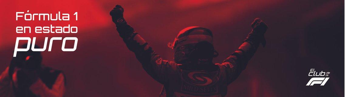 El club de la Fórmula 1 - Cover Image