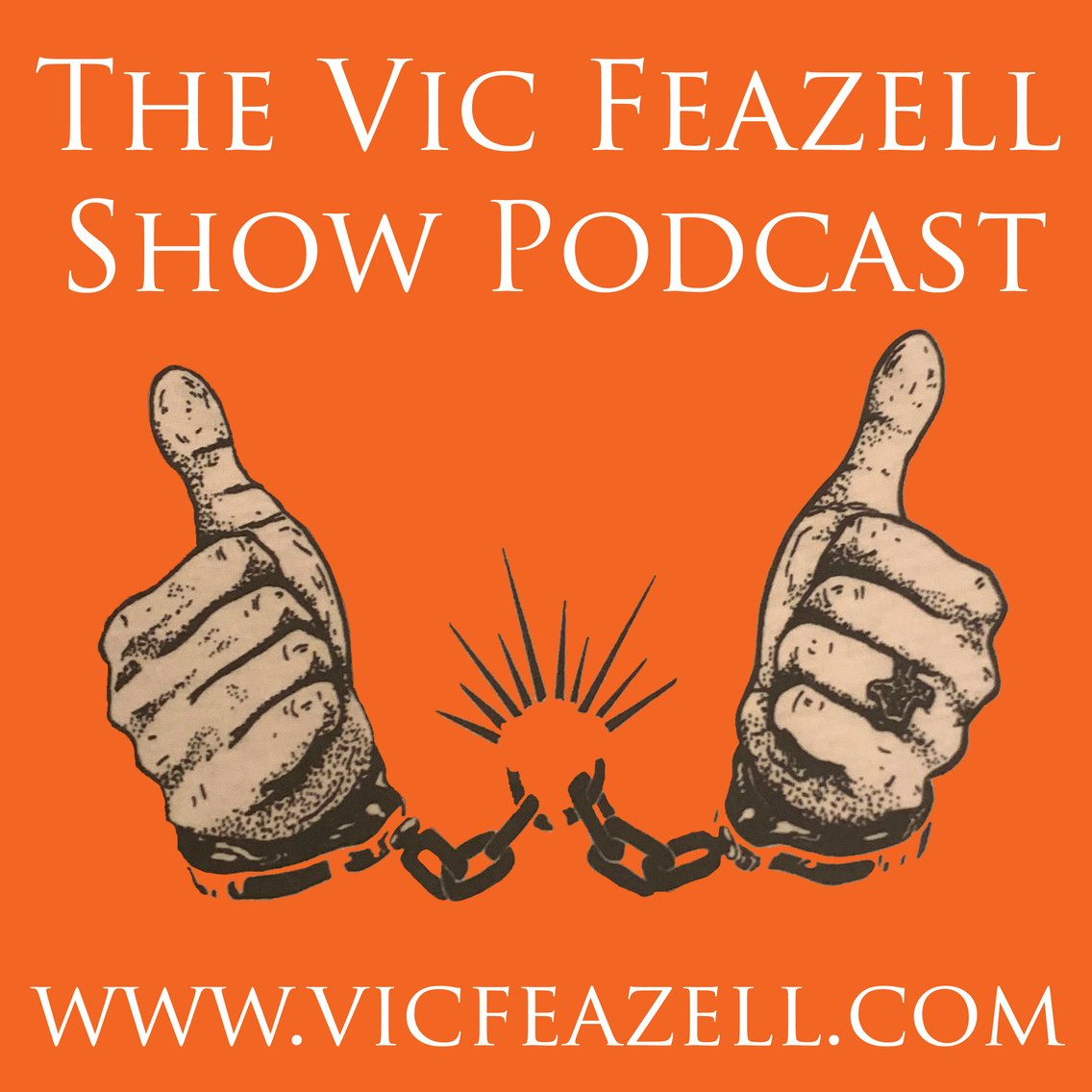 The Vic Feazell Show - Cover Image
