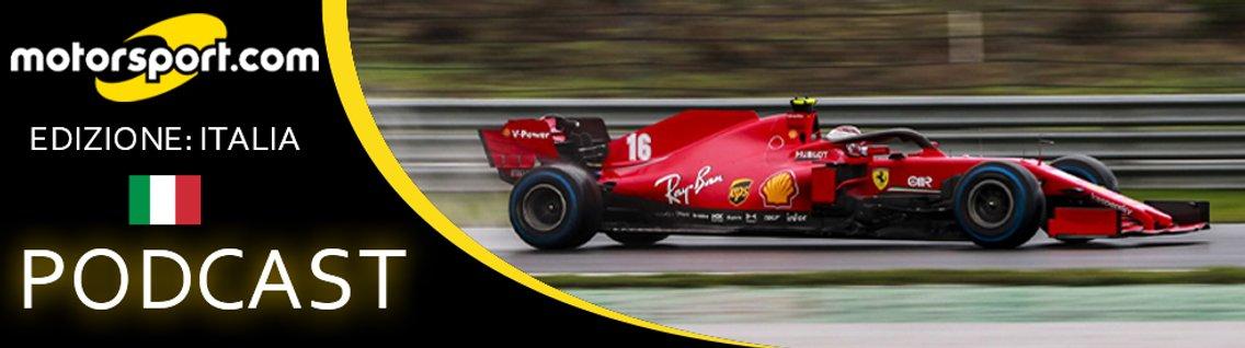 Motorsport.com Italia - Cover Image