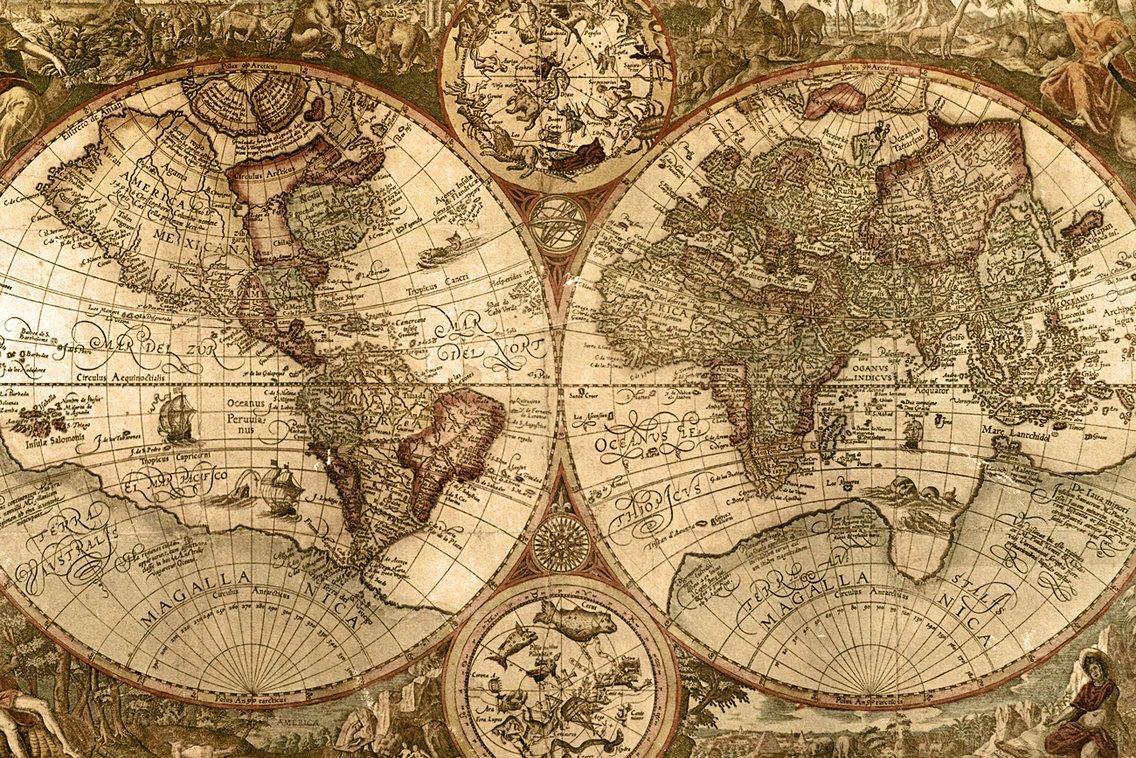 Stati del mondo - Cover Image
