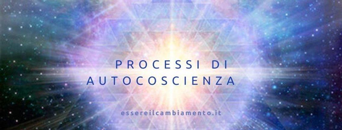 Autocoscienza - Cover Image