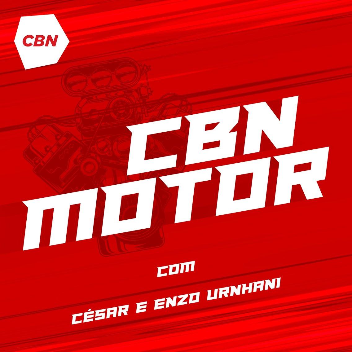 CBN Motor - Cover Image