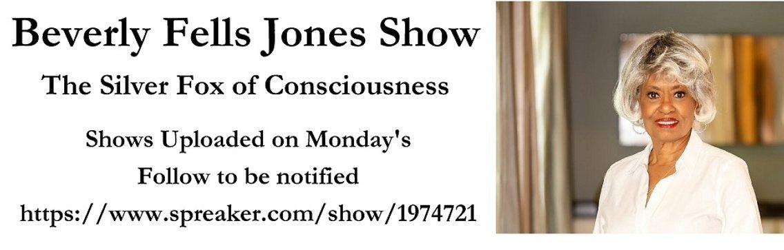 Beverly Fells Jones Show - imagen de portada