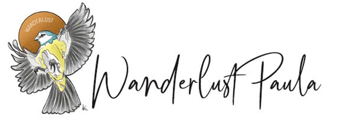 Wanderlust - Cover Image