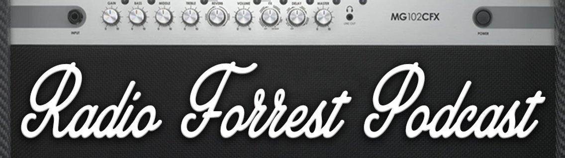 Radio Forrest - Cover Image