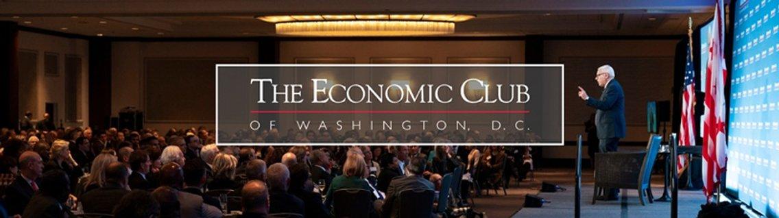 Washington Welcomes - Cover Image