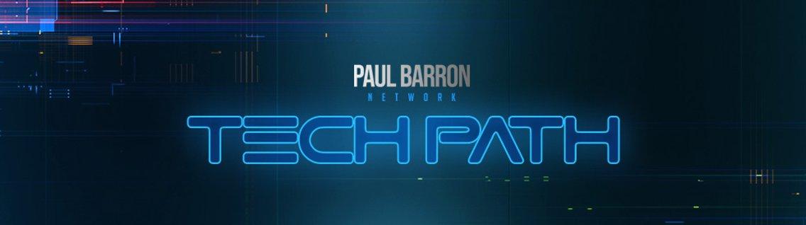 Tech Path Podcast - immagine di copertina