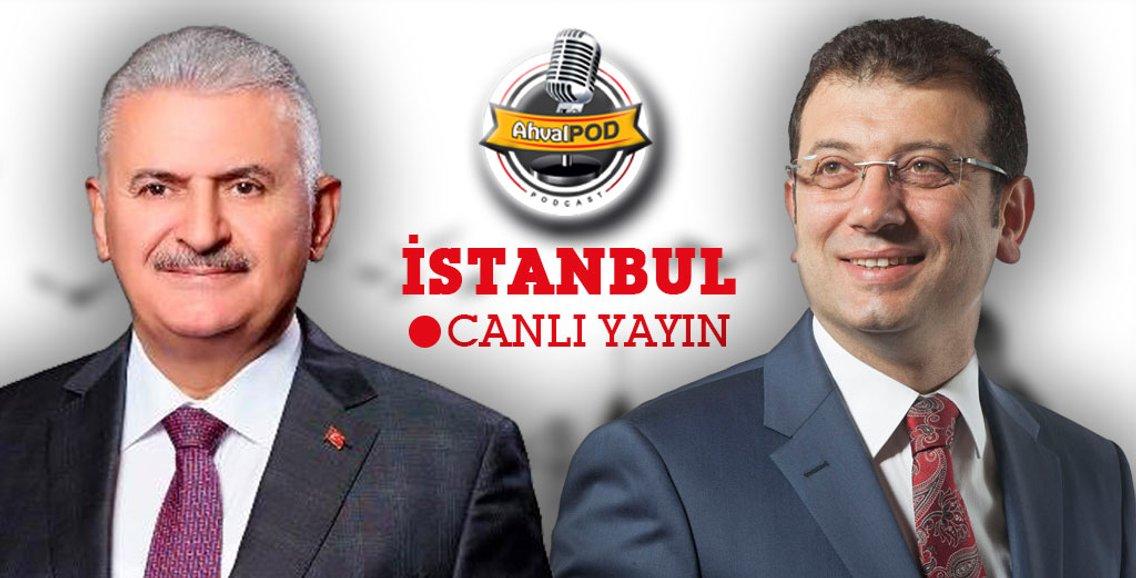 İstanbul'un Kararı - imagen de portada