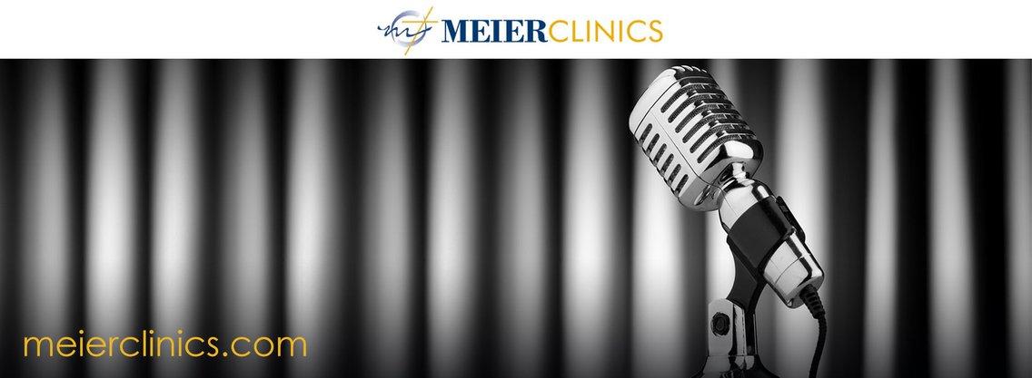 Meier Clinics Podcast - imagen de portada