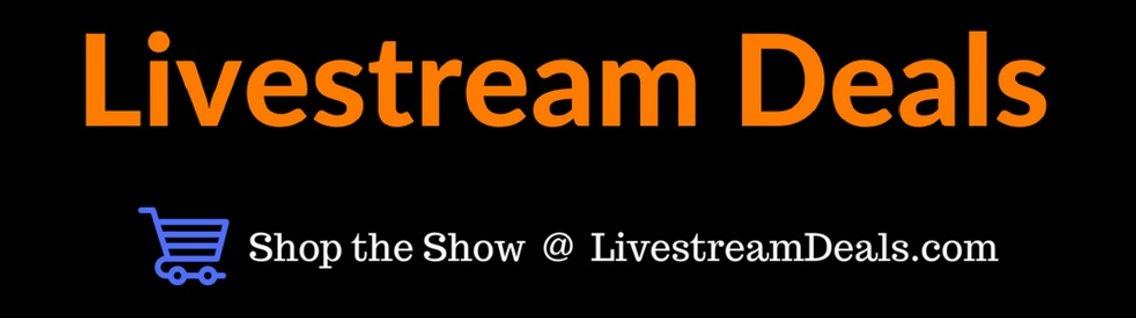 Livestream Deals - Cover Image