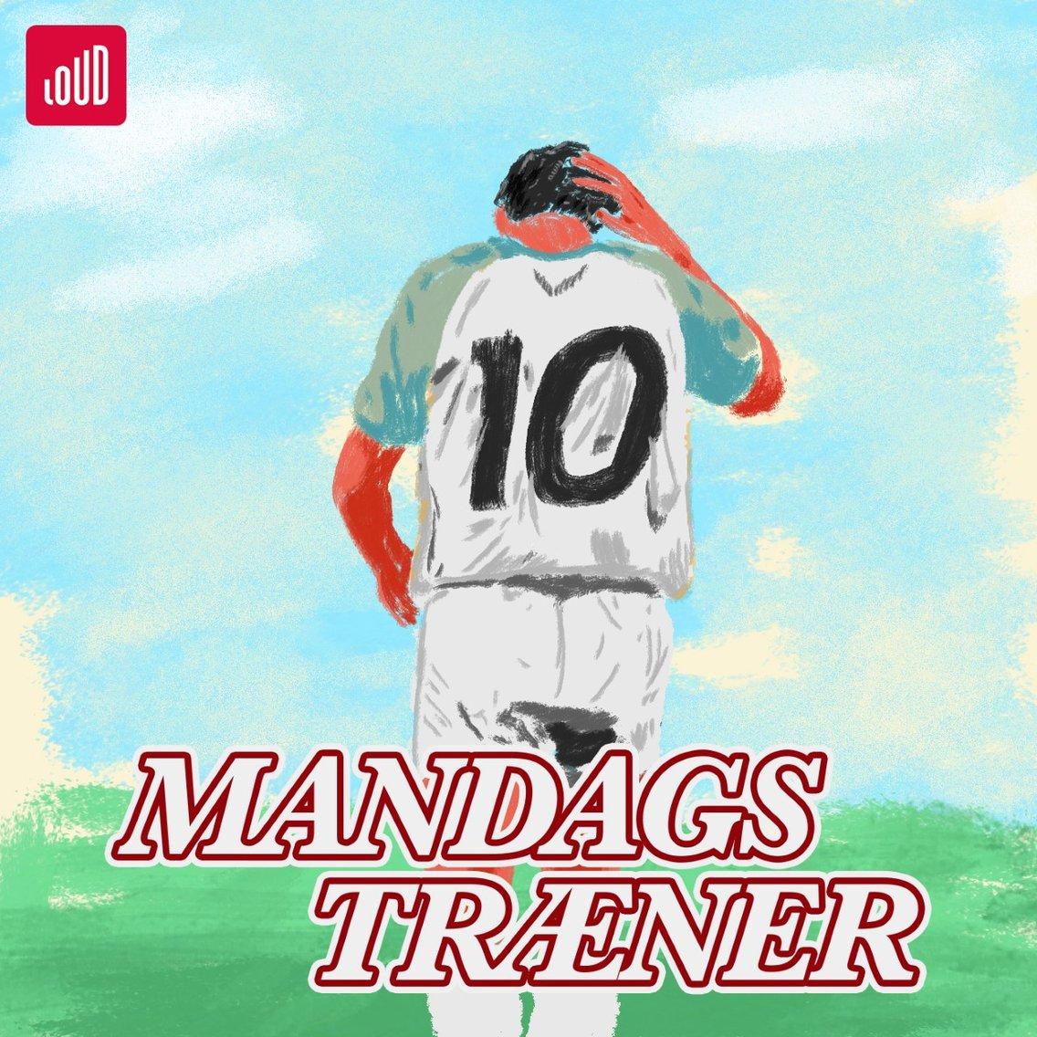 Mandagstræner - immagine di copertina