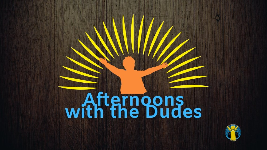 Afternoons with the Dudes - Cover Image