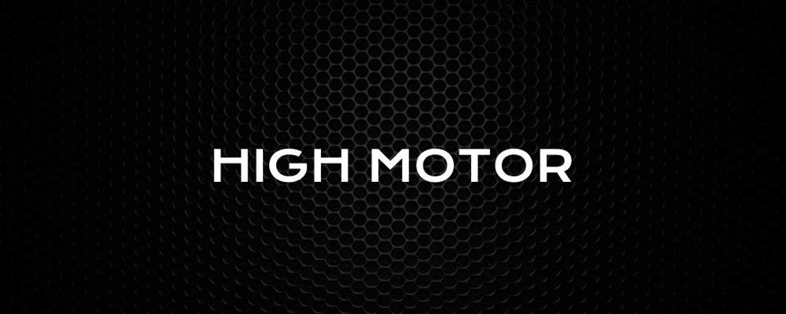 High Motor by BetMGM - Cover Image