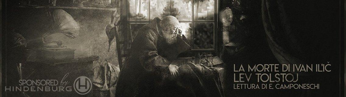 La Morte di Ivan Ilic - L. Tolstoj - imagen de portada