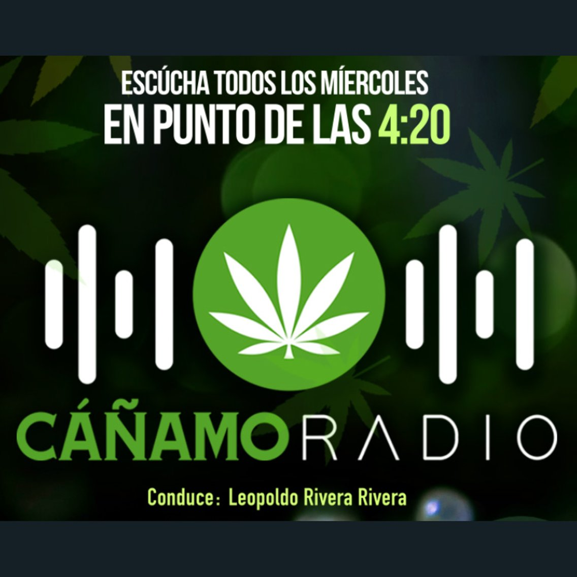CANAMORadio - Cover Image