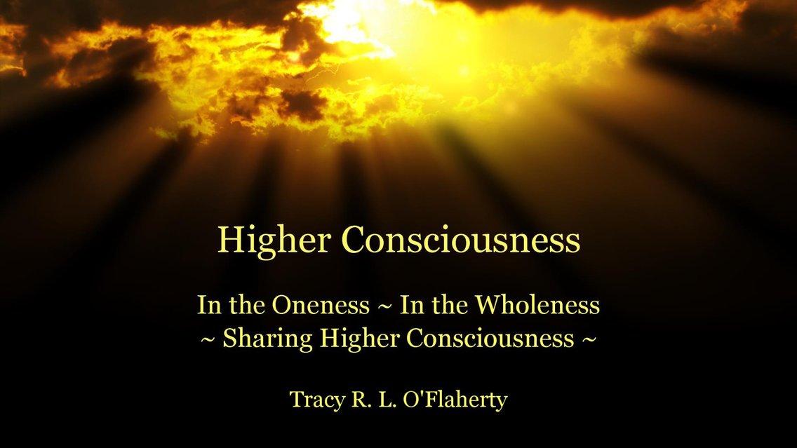 Higher Consciousness - Cover Image