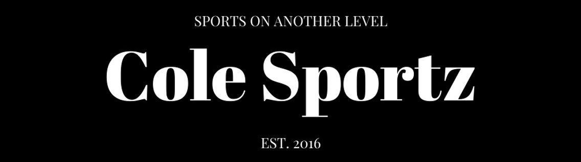 Cole Sportz - imagen de portada