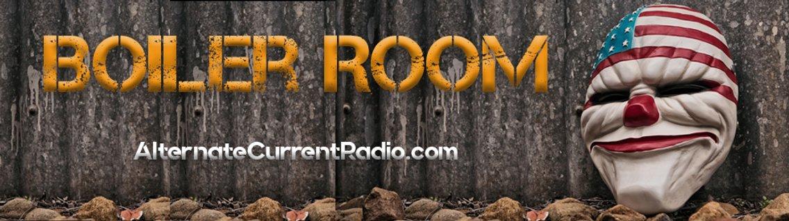 Boiler Room - Cover Image