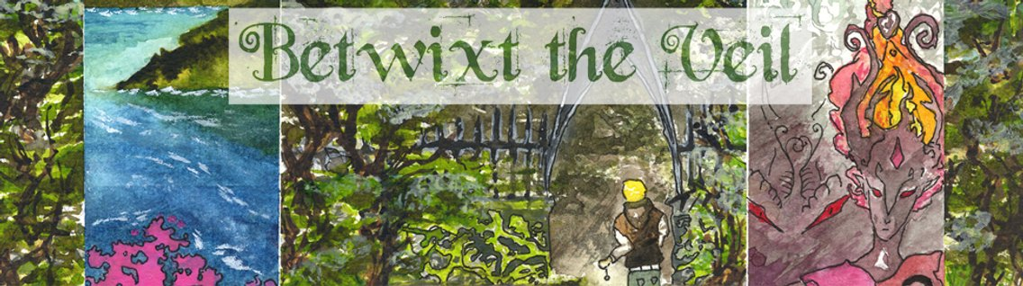 Betwixt The Veil - Cover Image