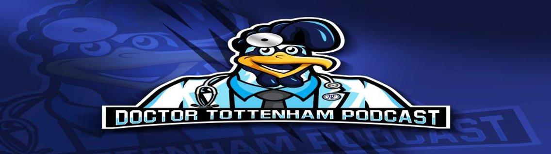 Doctor Tottenham - Cover Image