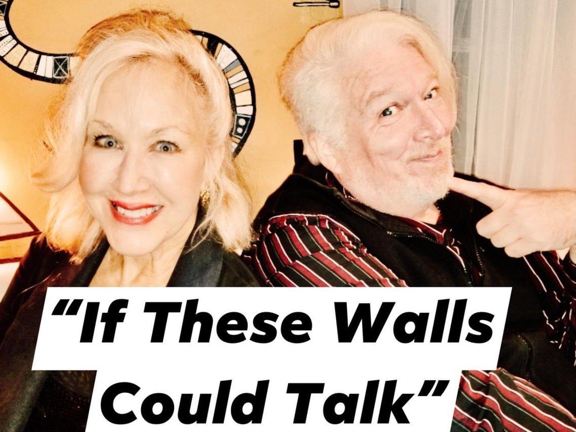 If These Walls Could Talk - immagine di copertina