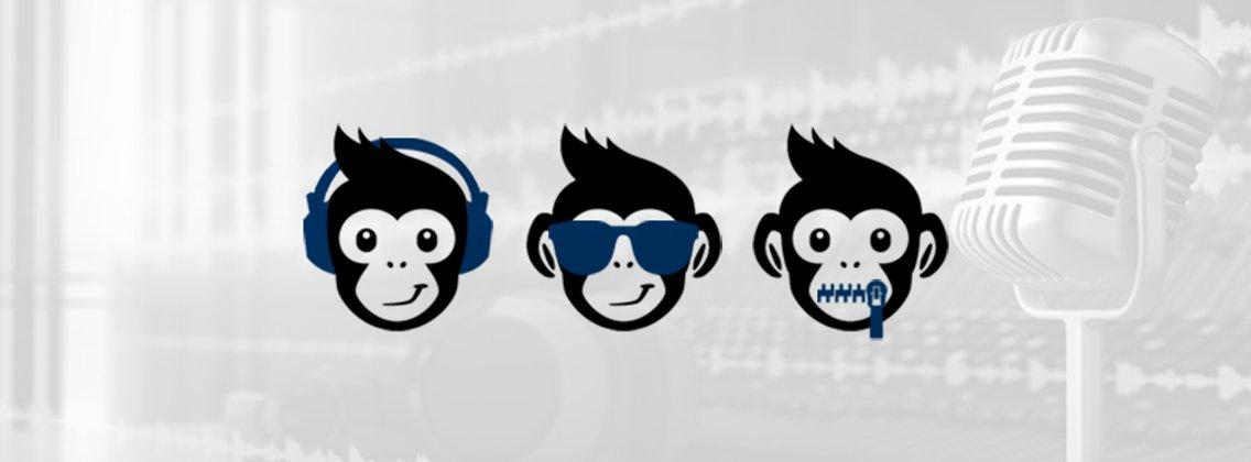 3 Monos Sabios y Culeros - Cover Image