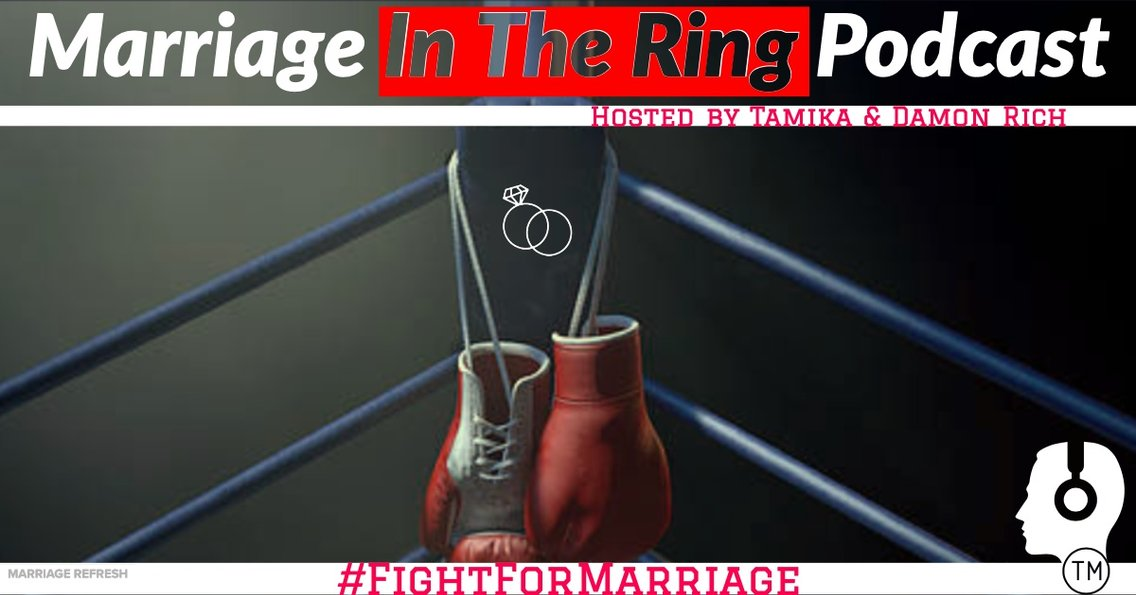 Marriage In The Ring - Cover Image