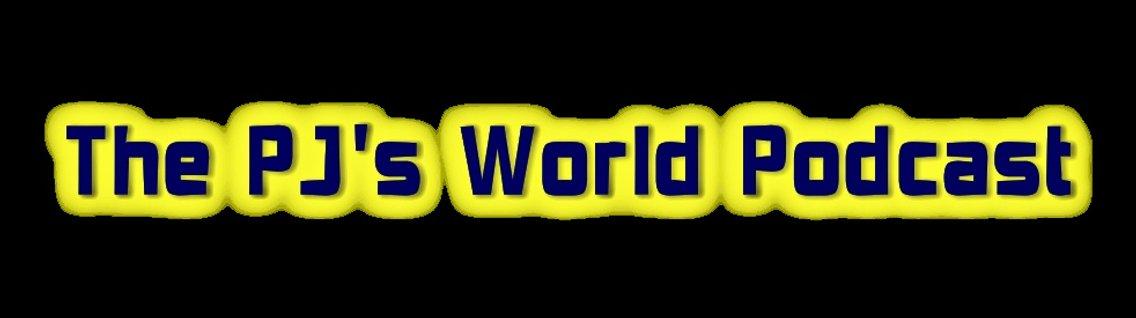 The PJ's World Podcast - imagen de portada