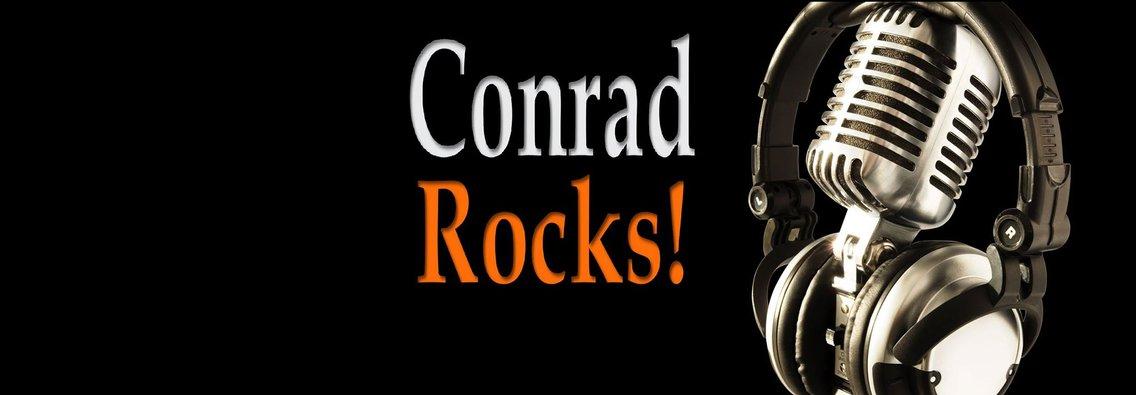 Coffee With Conrad - imagen de portada