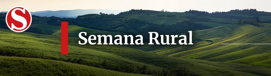 Pódcast Semana Rural - Cover Image