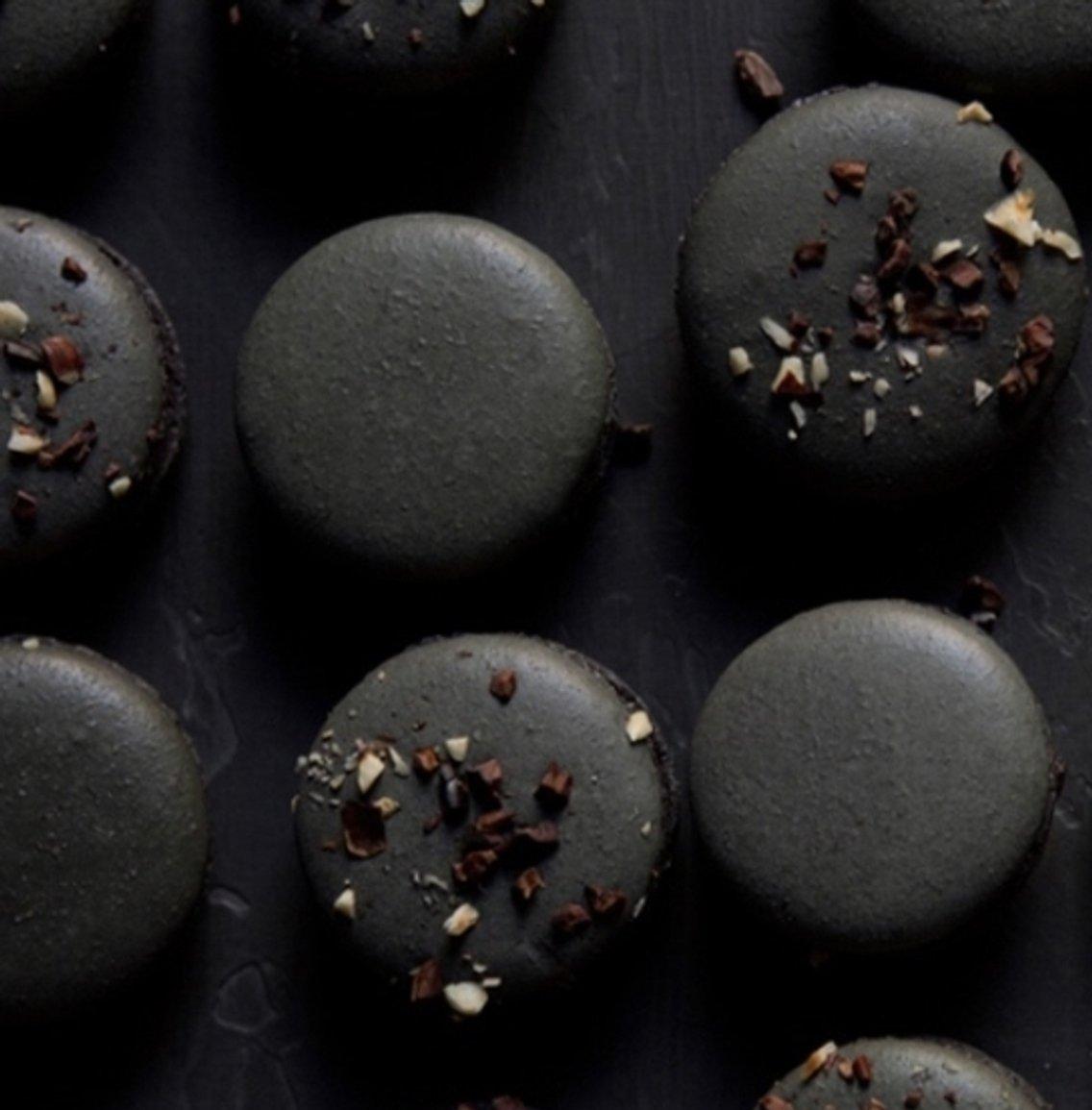 Black Praline - Assaggini di Paura - imagen de portada