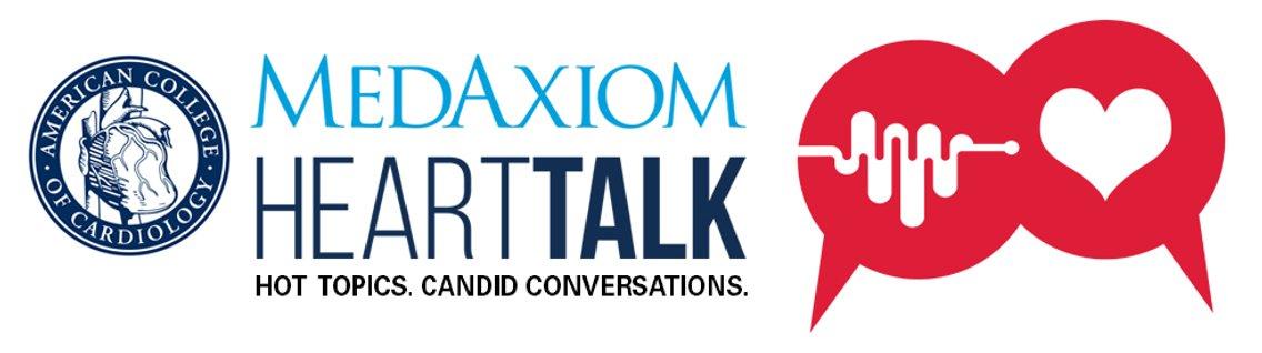 MedAxiom HeartTalk - immagine di copertina