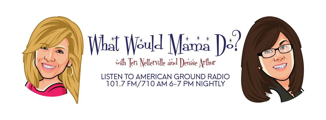 What Would Mama Do? - Cover Image
