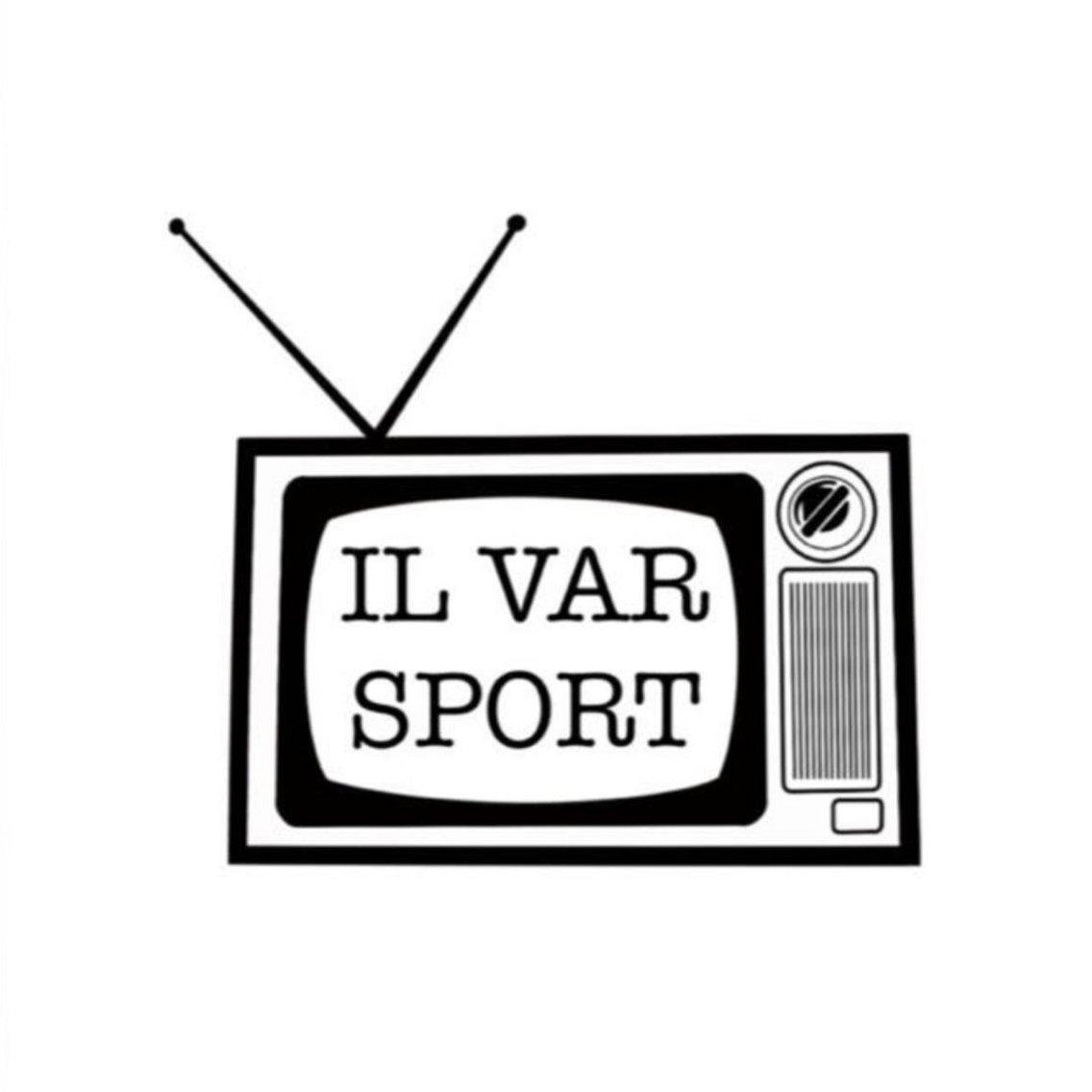 Il Var Sport - immagine di copertina