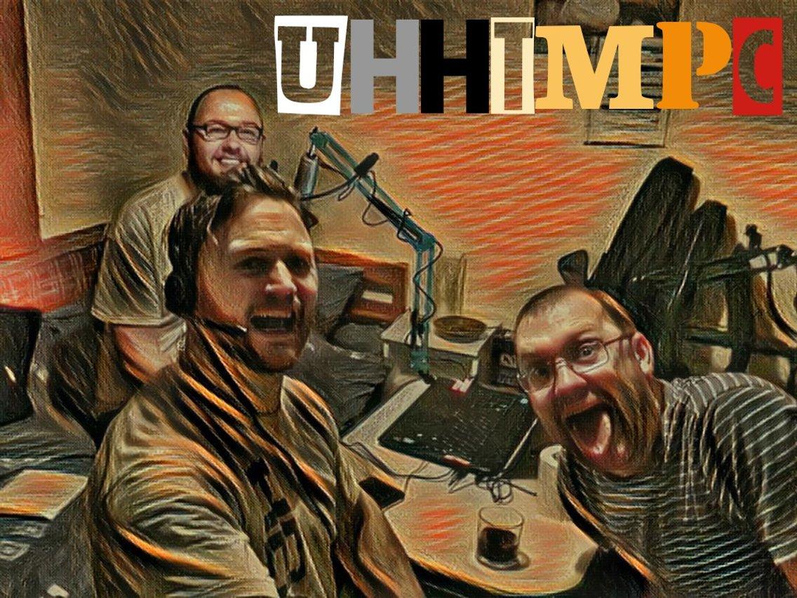 You haven't heard this music podcast - imagen de portada
