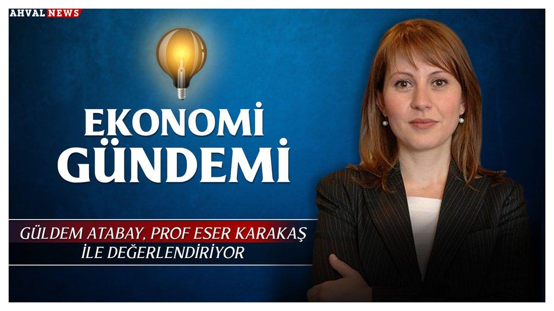 Ekonomi Gündemi - Cover Image