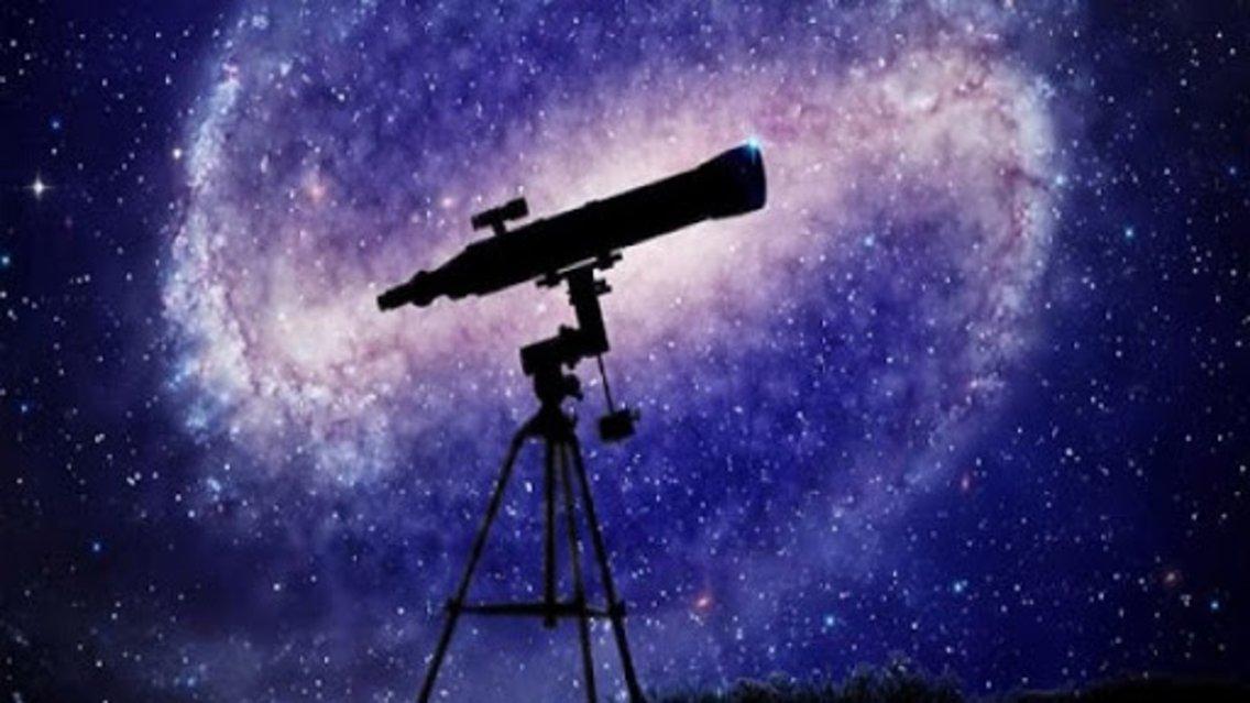 Astronomia al Planetario - Cover Image