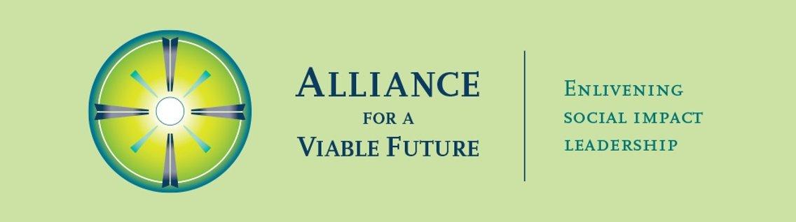 Alliance for a Viable Future - immagine di copertina