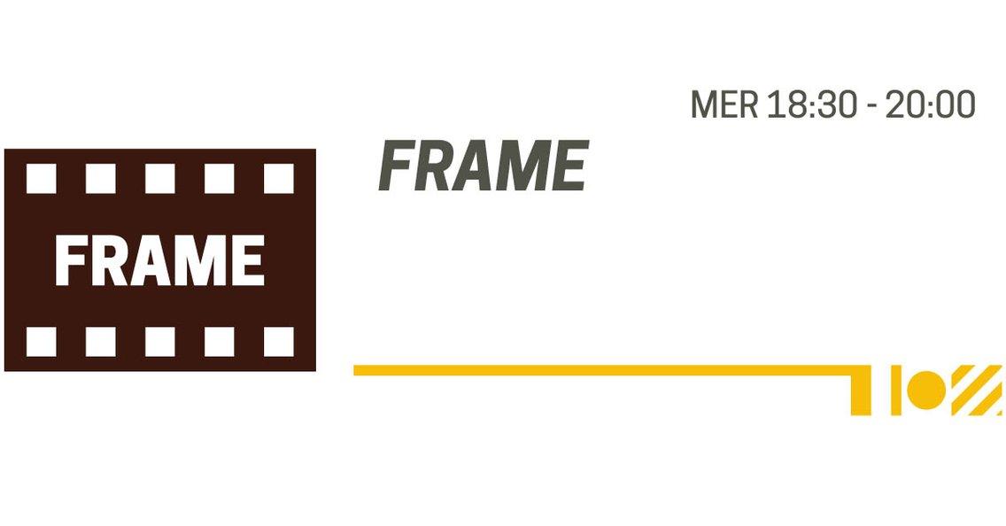 Frame - RLT - immagine di copertina