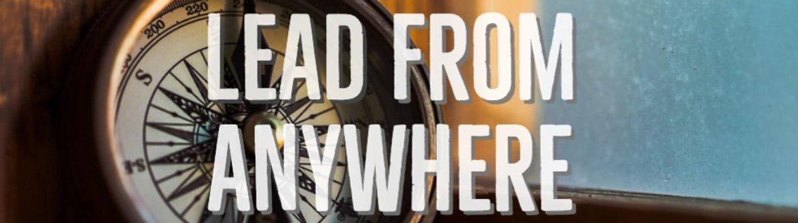 Lead from Anywhere - immagine di copertina