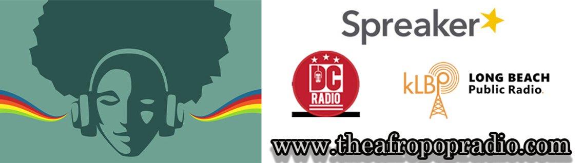 AfroPop Radio - imagen de portada