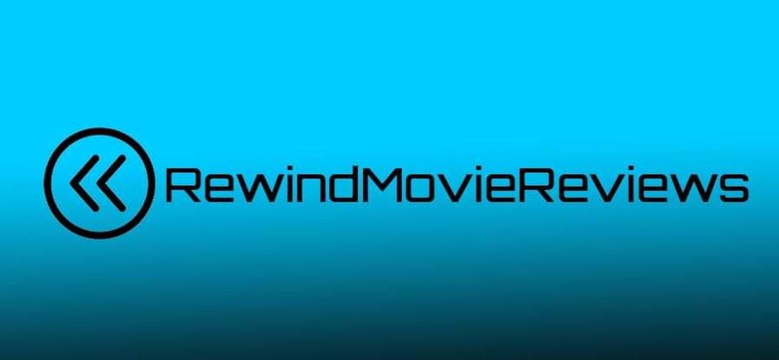 Rewind Movie Reviews - imagen de portada