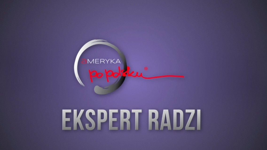 Ekspert Radzi - Cover Image