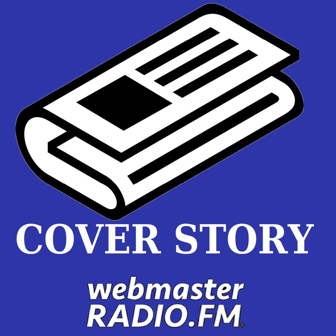 Cover Story on WebmasterRadio.fm - imagen de portada