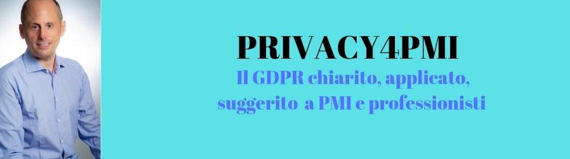 PRIVACY4PMI - Cover Image