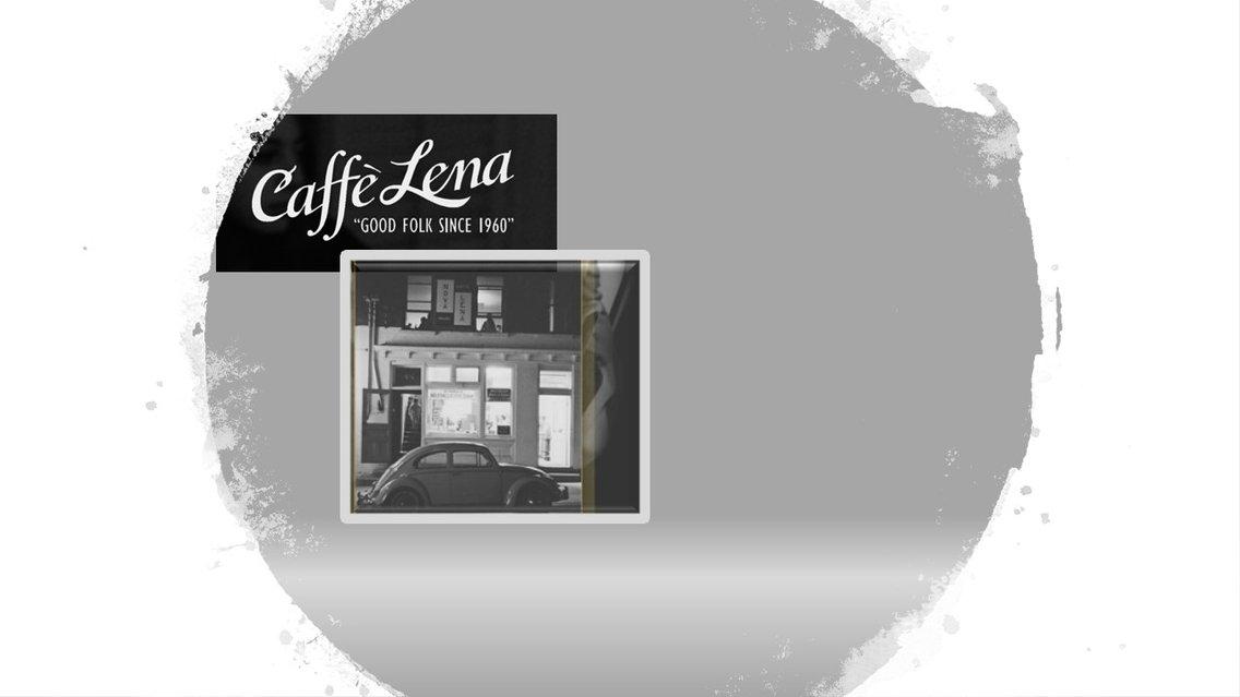 Caffe Lena _ Meet the Performers - immagine di copertina