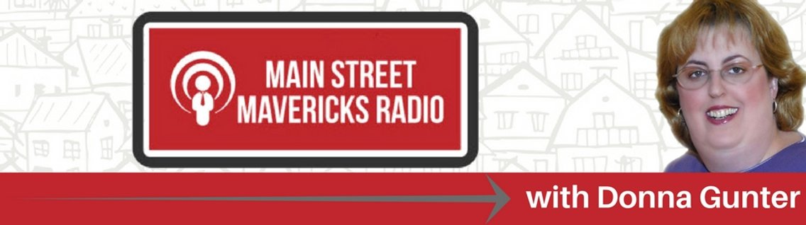 Main Street Mavericks Radio - Cover Image
