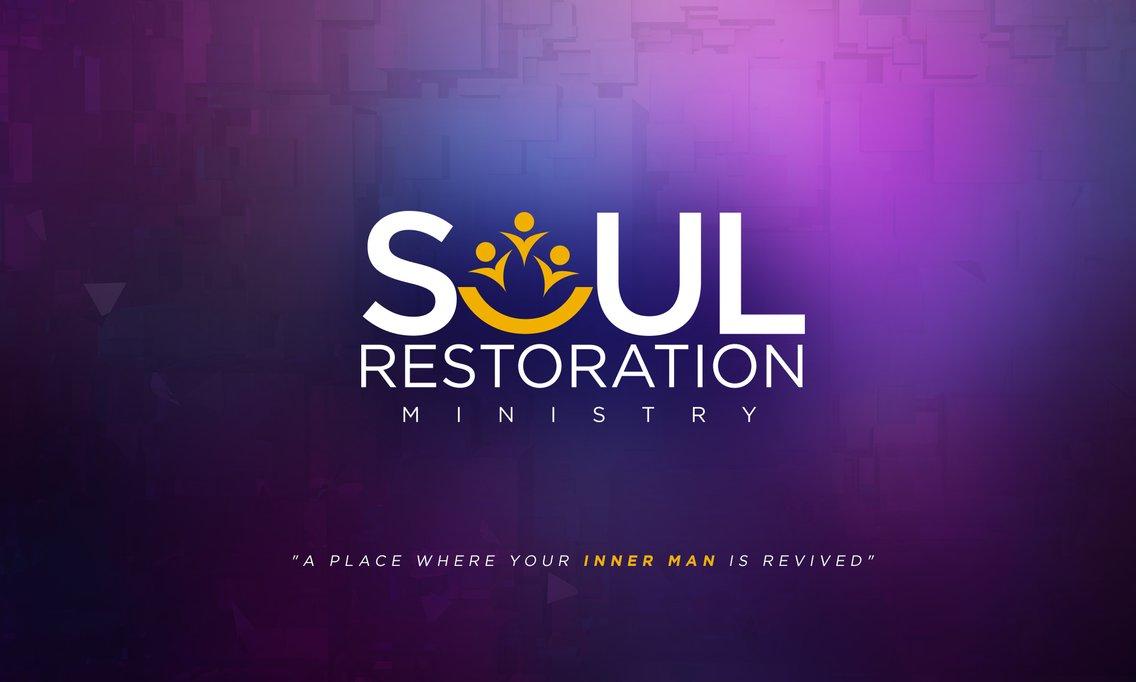 Soul Restoration Ministry - Cover Image
