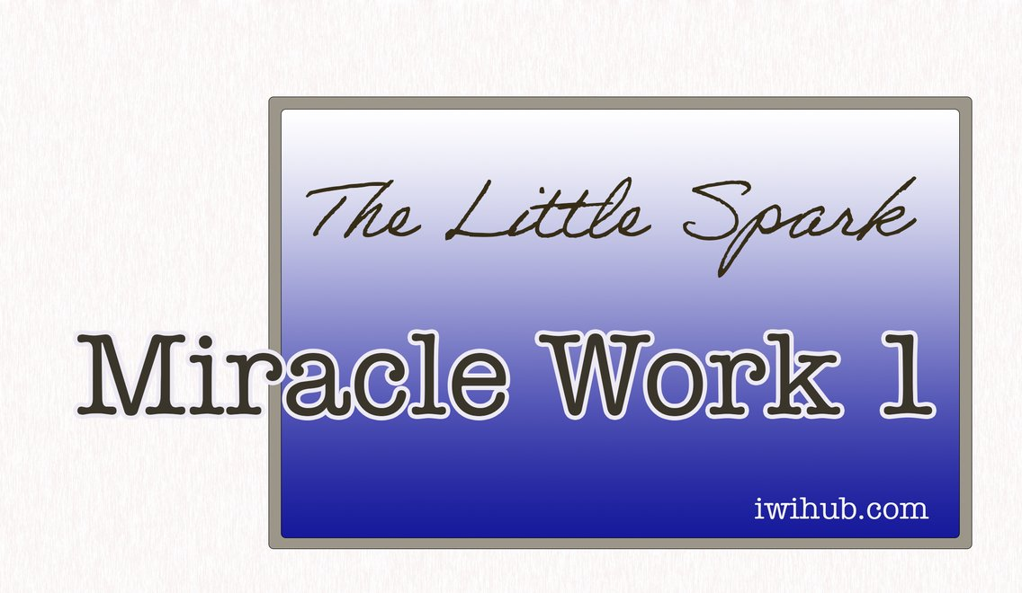 Miracle Work 1 - Class by Wim H. - Cover Image